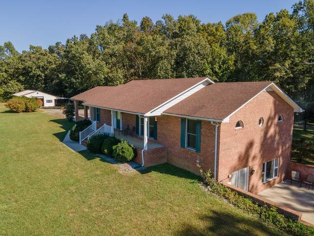 5555 16th Model Rd, Wartrace, TN 37183 (MLS #RTC2302318) :: Exit Realty Music City
