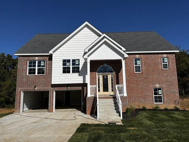 163 Griffey Estates, Clarksville, TN 37042 (MLS #RTC2302324) :: Team Wilson Real Estate Partners