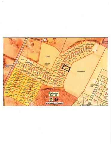2649 Holly Springs Dr, Murfreesboro, TN 37128 (MLS #RTC2302326) :: Amanda Howard Sotheby's International Realty