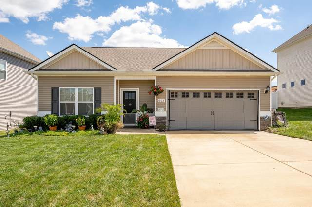 605 Tines Dr, Shelbyville, TN 37160 (MLS #RTC2302344) :: DeSelms Real Estate