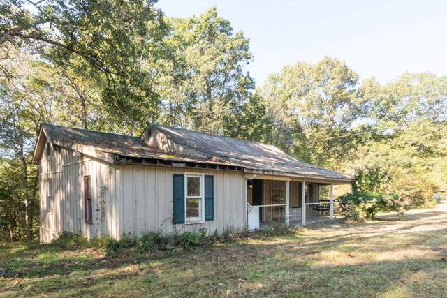 2659 Old Clarksville Pike, Ashland City, TN 37015 (MLS #RTC2302366) :: RE/MAX 1st Choice