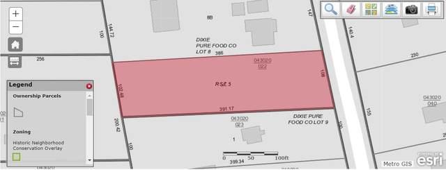 1011A Snow Ave, Madison, TN 37115 (MLS #RTC2302369) :: The Godfrey Group, LLC