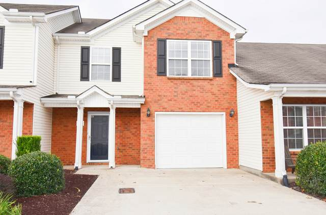 927 Maricopa Dr, Murfreesboro, TN 37128 (MLS #RTC2302378) :: Nashville on the Move