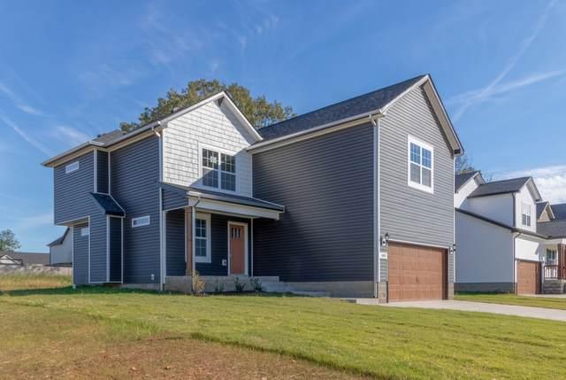 1083 Spicer Drive, Clarksville, TN 37042 (MLS #RTC2302383) :: Re/Max Fine Homes