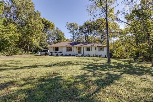 5204 Trousdale Dr, Nashville, TN 37220 (MLS #RTC2302387) :: Movement Property Group