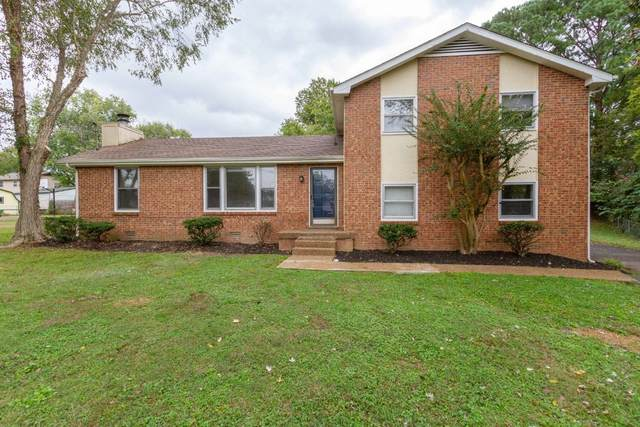 909 Cointreau Dr, Hermitage, TN 37076 (MLS #RTC2302388) :: Michelle Strong