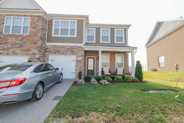 4140 Grapevine Loop, Smyrna, TN 37167 (MLS #RTC2302394) :: Village Real Estate