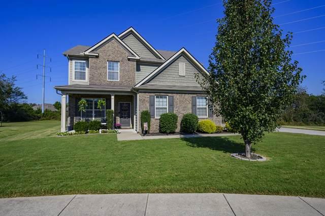3736 Jerry Anderson Dr, Murfreesboro, TN 37128 (MLS #RTC2302395) :: RE/MAX Fine Homes