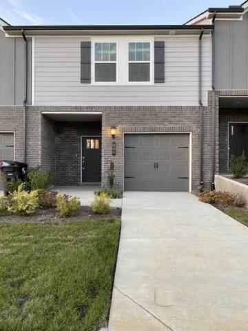 906 Oak Ridge Ln, Columbia, TN 38401 (MLS #RTC2302399) :: HALO Realty