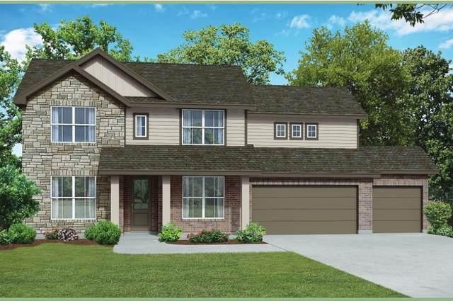 2315 Murano Dr, Murfreesboro, TN 37128 (MLS #RTC2302404) :: Team Wilson Real Estate Partners