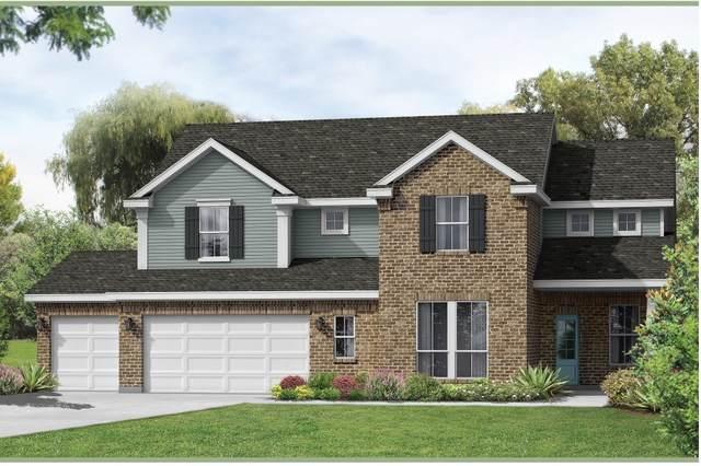 2310 Murano Drive, Murfreesboro, TN 37128 (MLS #RTC2302413) :: Team Wilson Real Estate Partners