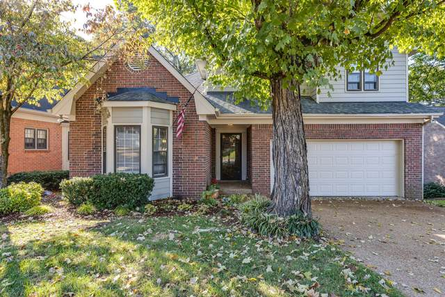 1028 Saint Andrews Pl, Nashville, TN 37204 (MLS #RTC2302419) :: John Jones Real Estate LLC