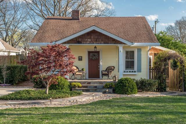 4707 Nevada Ave, Nashville, TN 37209 (MLS #RTC2302423) :: The Home Network by Ashley Griffith