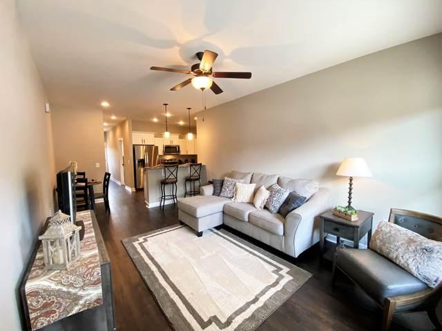 1202 Villa Cir, Lebanon, TN 37090 (MLS #RTC2302432) :: Candice M. Van Bibber | RE/MAX Fine Homes