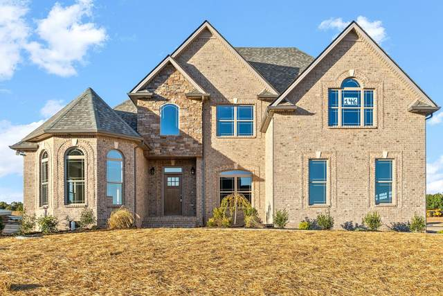 2253 Beverly Gail Rd, Pleasant View, TN 37146 (MLS #RTC2302433) :: The Home Network by Ashley Griffith
