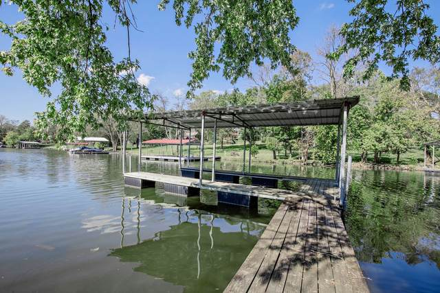 3 Lake Park Dr, Gallatin, TN 37066 (MLS #RTC2302437) :: The Home Network by Ashley Griffith