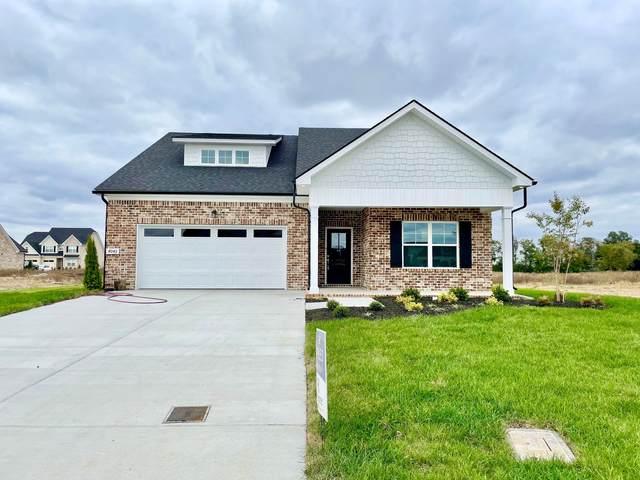 4043 Maples Farm Dr (Lot 138), Murfreesboro, TN 37127 (MLS #RTC2302441) :: Nelle Anderson & Associates