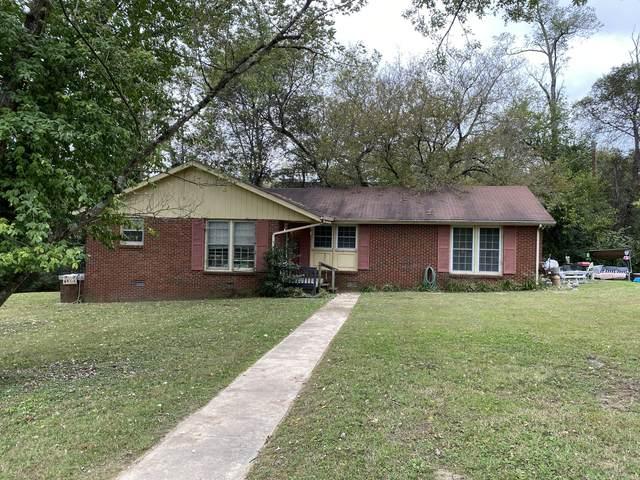 329 Mckennell Dr, Nashville, TN 37206 (MLS #RTC2302448) :: Randi Wilson with Clarksville.com Realty