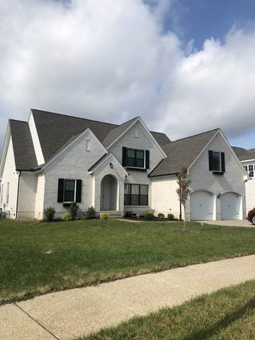 6051 Kidman Ln, Spring Hill, TN 37174 (MLS #RTC2302462) :: The Home Network by Ashley Griffith