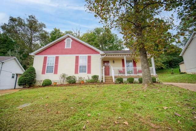 1121 Jacksons View Rd, Hermitage, TN 37076 (MLS #RTC2302466) :: Trevor W. Mitchell Real Estate