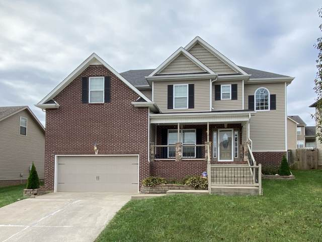 1490 Raven Road, Clarksville, TN 37042 (MLS #RTC2302470) :: HALO Realty