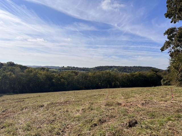 6610 Polk Ln, Columbia, TN 38401 (MLS #RTC2302477) :: The Home Network by Ashley Griffith