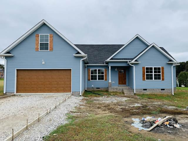 42 Monica St, Mc Minnville, TN 37110 (MLS #RTC2302479) :: The Home Network by Ashley Griffith