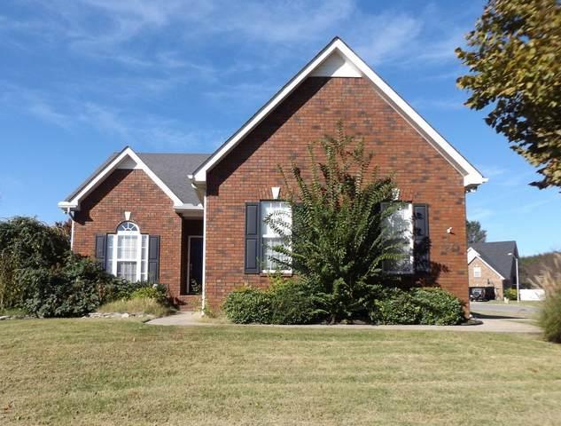 243 Hyle Ave, Murfreesboro, TN 37128 (MLS #RTC2302489) :: John Jones Real Estate LLC