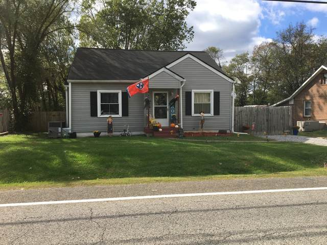 725 Santa Fe Pike, Columbia, TN 38401 (MLS #RTC2302491) :: John Jones Real Estate LLC