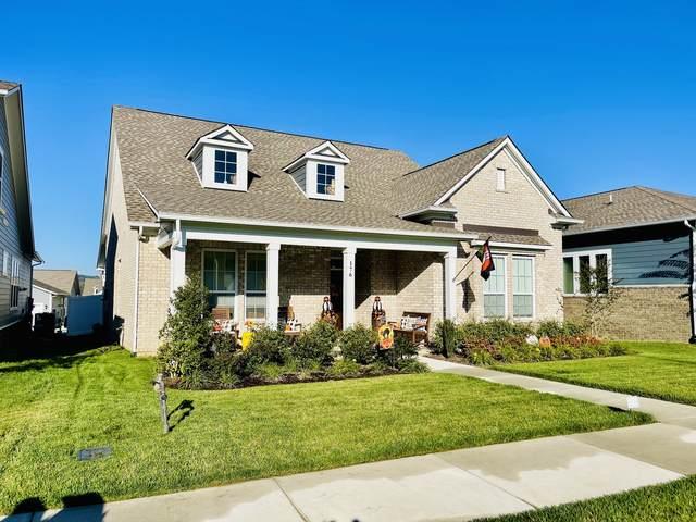 176 Ashington Cir, Hendersonville, TN 37075 (MLS #RTC2302494) :: DeSelms Real Estate