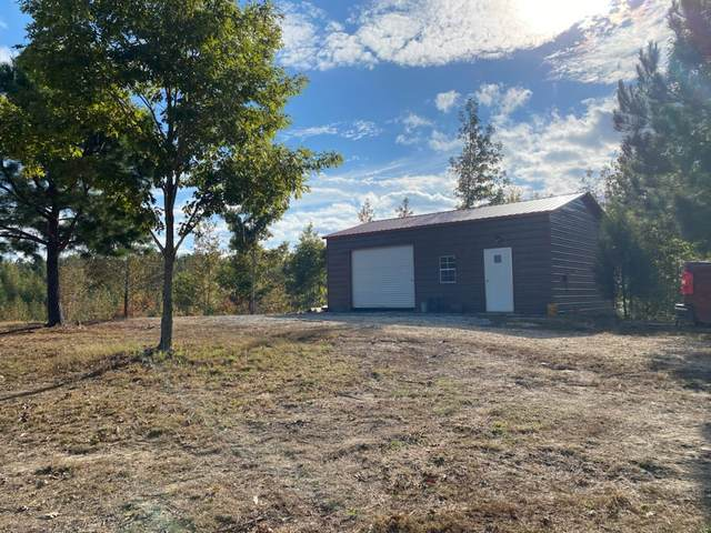 563 Dry Branch Rd, Sugar Tree, TN 38380 (MLS #RTC2302504) :: The Home Network by Ashley Griffith