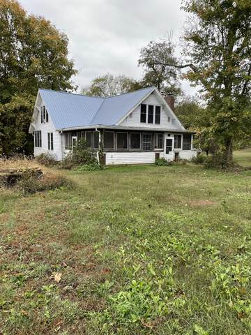 2028 Lock B Rd N, Clarksville, TN 37043 (MLS #RTC2302505) :: The Home Network by Ashley Griffith