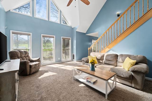 863 Smith Branch Rd, Clarksville, TN 37042 (MLS #RTC2302520) :: The Home Network by Ashley Griffith