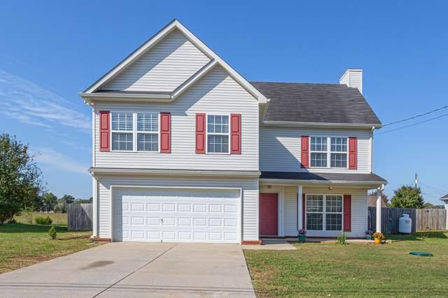 646 Fleming Farms Dr, Murfreesboro, TN 37128 (MLS #RTC2302522) :: Michelle Strong