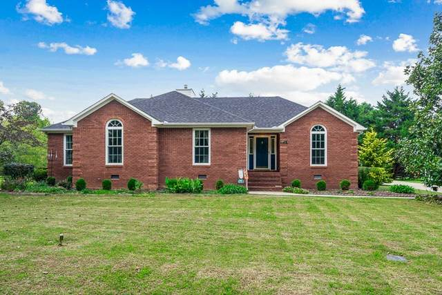 425 Grand View Dr, Smithville, TN 37166 (MLS #RTC2302523) :: Michelle Strong