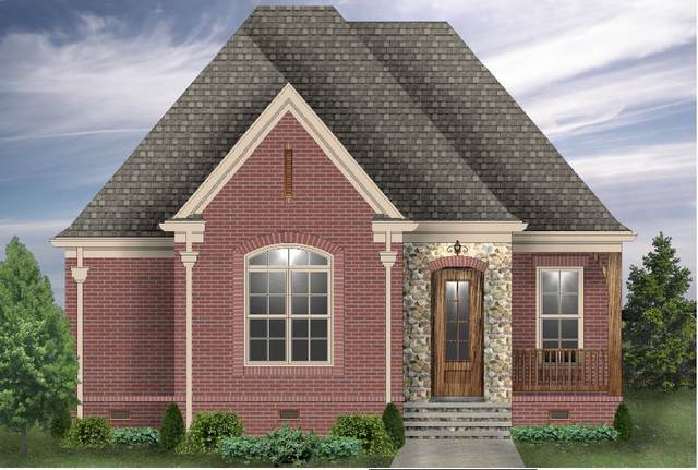 4054 Kiskadee Lane, Spring Hill, TN 37174 (MLS #RTC2302531) :: The Home Network by Ashley Griffith
