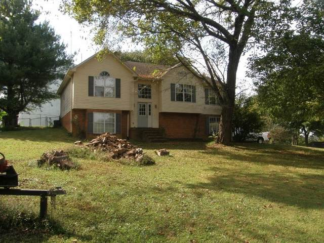 1543 Nicholson Schoolhouse Rd, Columbia, TN 38401 (MLS #RTC2302532) :: Re/Max Fine Homes