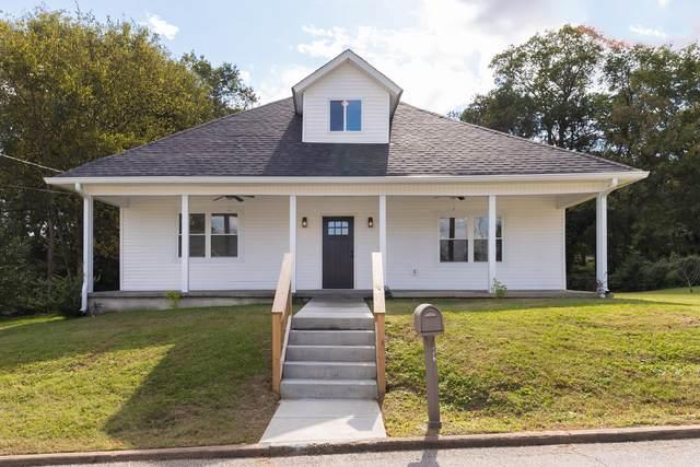 607 Hay Long Ave, Mount Pleasant, TN 38474 (MLS #RTC2302534) :: Re/Max Fine Homes