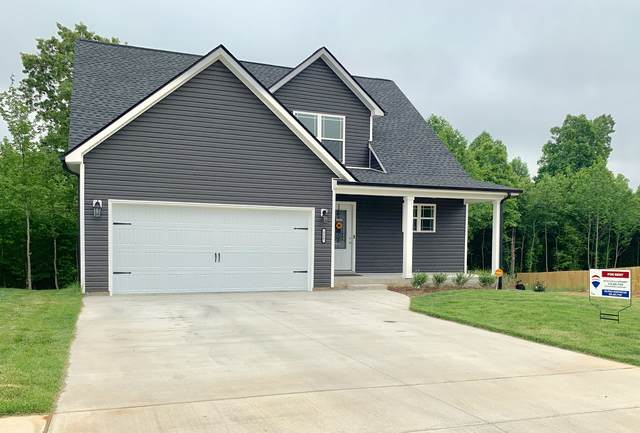 516 Medallion Cir, Clarksville, TN 37042 (MLS #RTC2302536) :: The Home Network by Ashley Griffith