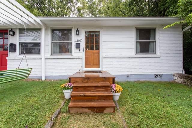 1208A Kirkwood Ave, Nashville, TN 37212 (MLS #RTC2302540) :: Nashville on the Move