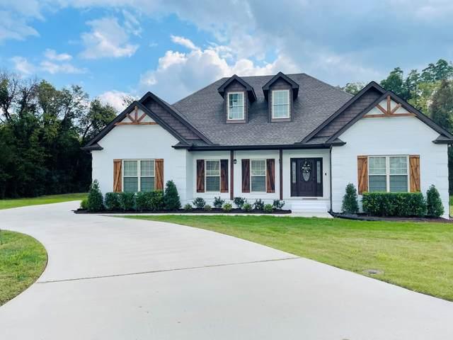 605 Apple Blossom Trl, Shelbyville, TN 37160 (MLS #RTC2302541) :: EXIT Realty Bob Lamb & Associates