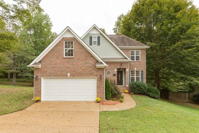 155 Scenic Harpeth Dr, Kingston Springs, TN 37082 (MLS #RTC2302543) :: EXIT Realty Lake Country