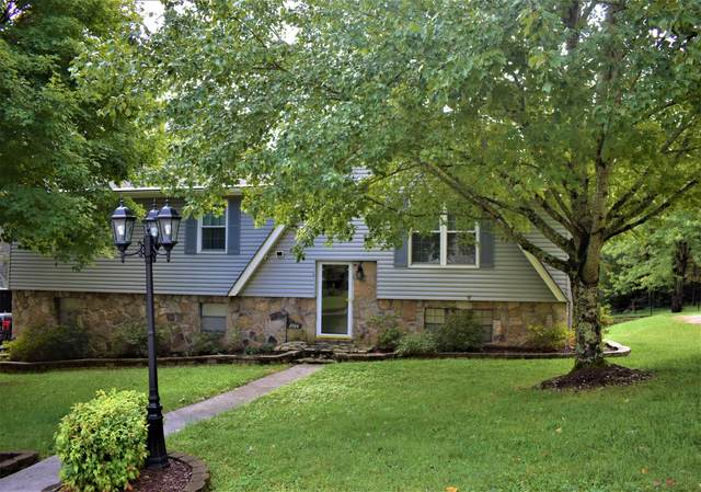 8906 Stone Tip Ln, Chattanooga, TN 37421 (MLS #RTC2302553) :: The Home Network by Ashley Griffith