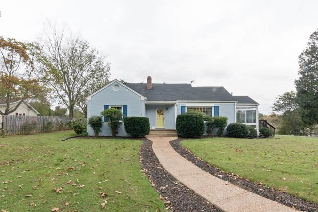 105 Smith St, Ashland City, TN 37015 (MLS #RTC2302556) :: The Home Network by Ashley Griffith