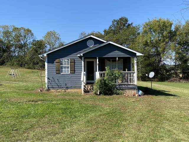 114 Tamara Rd, Adairville, KY 42202 (MLS #RTC2302559) :: The Home Network by Ashley Griffith