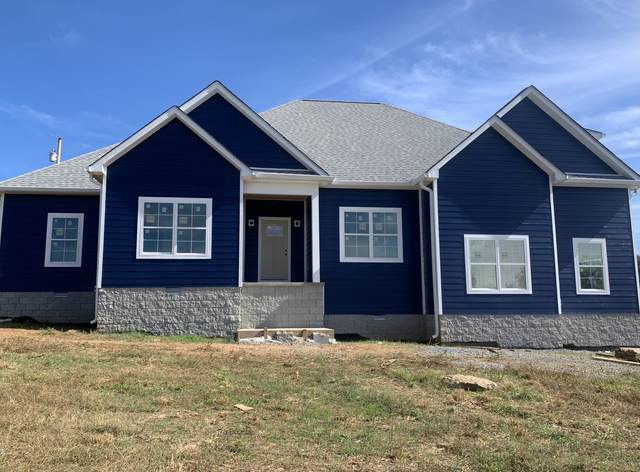 1384 Littleton Ranch Rd, Castalian Springs, TN 37031 (MLS #RTC2302560) :: The Home Network by Ashley Griffith