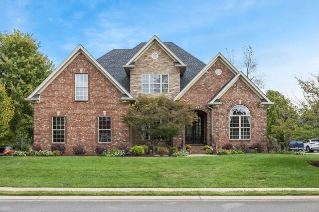 2724 Blooming Oak Pl, Murfreesboro, TN 37130 (MLS #RTC2302561) :: The Home Network by Ashley Griffith