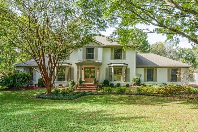 2505 Hillsboro Rd, Franklin, TN 37069 (MLS #RTC2302567) :: Movement Property Group