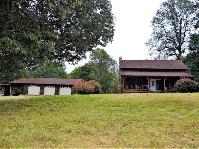 171 Renee Rd, Dover, TN 37058 (MLS #RTC2302569) :: The Home Network by Ashley Griffith