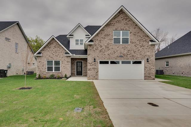 3547 Pershing Dr, Murfreesboro, TN 37129 (MLS #RTC2302574) :: The Home Network by Ashley Griffith